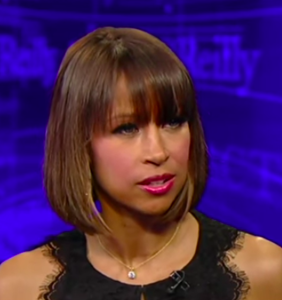 Stacey Dash asks people to 'support' her 'normal' heterosexual marriage after domestic abuse arrest