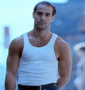 People are taking a moment to appreciate the hotness of Stanley Tucci