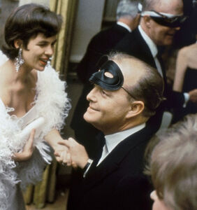 Director Ebs Burnough hunts for Truman Capote's lost masterpiece in 'The Capote Tapes'