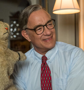 Marielle Heller director of 'A Beautiful Day in the Neighborhood' on the lessons of Mr. Rogers