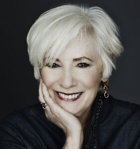 Broadway legend Betty Buckley on her new concert series, and the upcoming 'Cats' movie