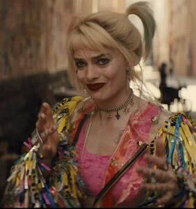 WATCH: Harley Quinn takes on a gay villain in the first 'Birds of Prey' trailer