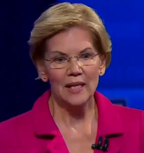 Elizabeth Warren wins the internet with her response to a homophobe