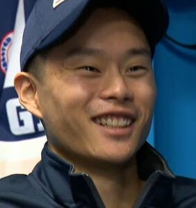 Hockey star Jon Lee-Olson comes out of the closet on live TV