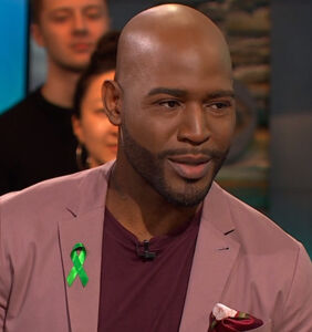 "Queer Eye's Karamo Brown on clinical depression: ""It kept getting darker each day"""