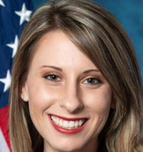 Bisexual Rep. Katie Hill resigns amid 'revenge porn' photo scandal