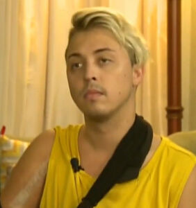 LA drag performer hospitalized after brutal hit-and-run incident