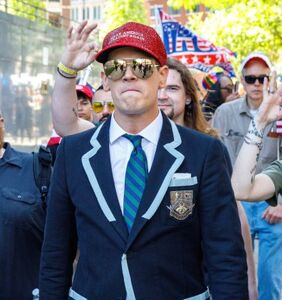 Milos Yiannopoulos has reportedly sold his website domain amid financial troubles