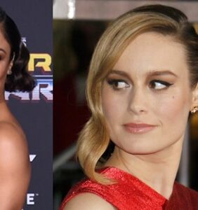 'Thor' director downplays prospect of same-sex Captain Marvel/Valkyrie romance