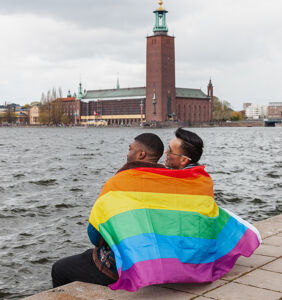 Is Stockholm the gayest and most beautiful city on earth? See for yourself.