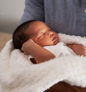 HIV+ baby rejected by 10 families finds home with gay couple