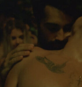 Harry Styles gets stripped and sweaty with men and women in new video