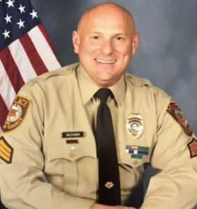 """Gay cop awarded $20million after being told to """"tone down his gayness"""""""