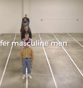 Masc4masc debate rages on in viral video designed to trigger