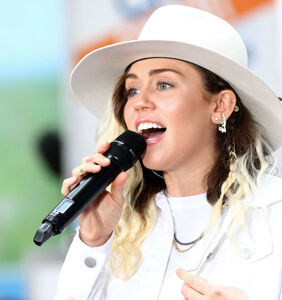 As an ally to the LGBTQ community, Miley Cyrus needs to do better