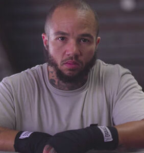 WATCH: Trans pro-boxer features in powerful new sportswear advert