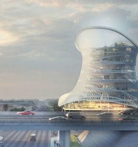 Winning design for Orlando's Pulse Memorial and Museum announced