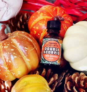 Pumpkin spice poppers are a thing and, yes, we tried them!