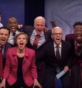 Saturday Night Live skewers Buttigieg & Biden in spoof of CNN's LGBTQ Town Hall