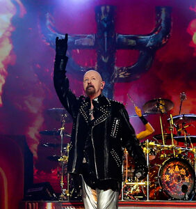Frontman of heavy metal band Judas Priest wants to guest-judge 'RuPaul's Drag Race' season 12