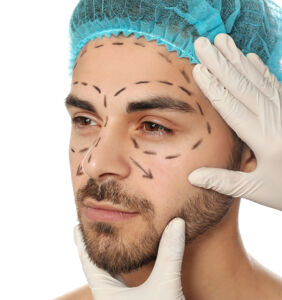 The latest cosmetic surgery trend: Gender fluidity