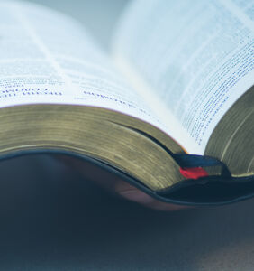 Dear Religious Right: Stop using The Bible as a weapon of homophobia