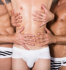 Is gay culture too sexual? Redditors say…
