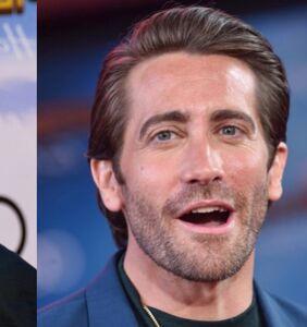 Jake Gyllenhaal tells fans he's marrying Tom Holland