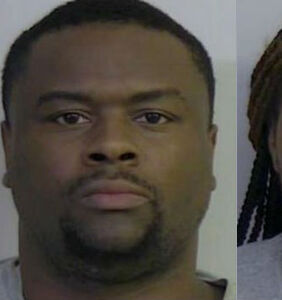 Brother-sister duo charged with blackmailing gay people in Alabama
