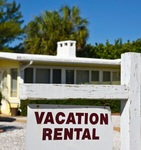 """Vacation rental host to same-sex couple: """"You are rejected. We don't take gays."""""""