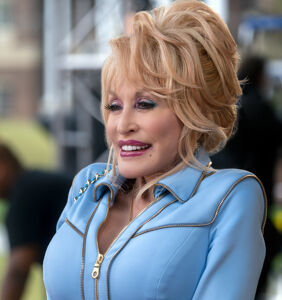 WATCH: Dolly Parton speaks about her queer fans…to Queerty!