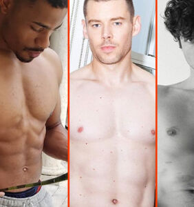 Darren Young's old bottoms, Frank Ocean's poppers, & Liam Paynes 'full package'
