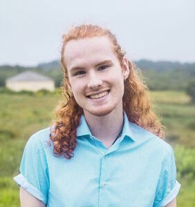 Meet the gay 19-year-old who won a seat on his city council