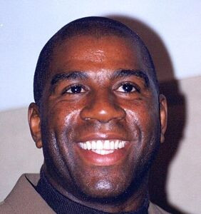 Magic Johnson admits to retaliating against fellow player Isiah Thomas over bi rumors