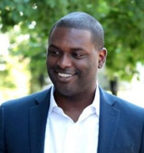 Meet the man who may become America's first Black gay congressman