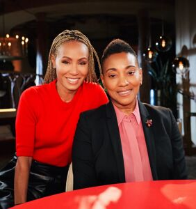 "Robyn Crawford, girlfriend of Whitney Houston, opens up about their love: ""We were not ashamed."""