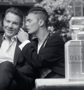Amazon recruits LGBTQ workers, and 7 queer ad campaigns you might have missed this year