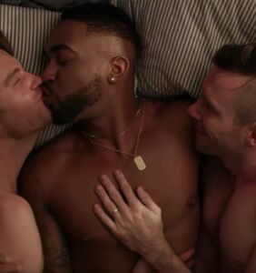WATCH: Preview the final season of 'Eastsiders'