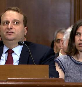 Again? Anti-LGBTQ Trump judge gets confirmed by Senate