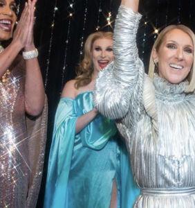 WATCH: Celine Dion sings karaoke to one of her own songs in NYC drag show
