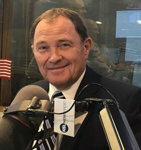 Utah's Republican governor acts to ban conversion therapy on minors