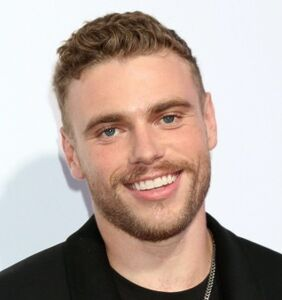 PHOTOS: Gus Kenworthy's most explicit share ever?