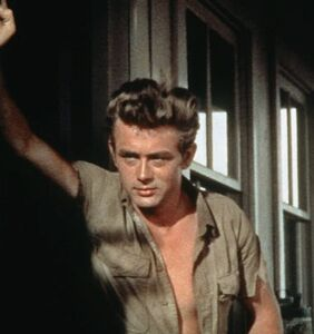 James Dean returns to stardom…65 years after his death(!?)