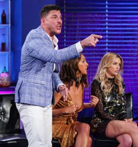 """Homophobic reality star Jax Taylor outs co-star on live TV, says """"Just own it!"""""""