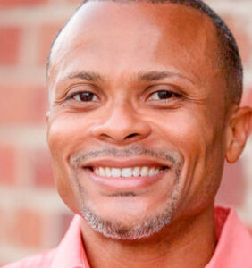 This man hopes to become the first openly gay person elected to the Georgia State Senate
