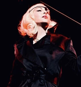 """Madonna cancels three shows due to """"overwhelming"""" pain"""