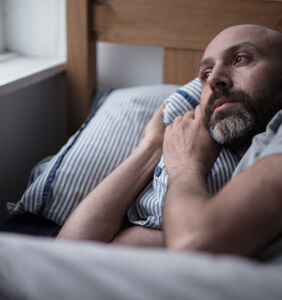 Man says he's happily single, wonders if there's something wrong with him