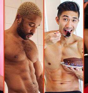 Ronnie Woo's cake, Matt Lister's back, & Brian Jordan Alvarez's happy dance