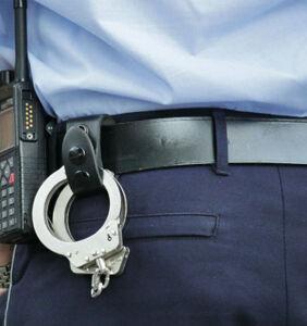 """Gay cops win discrimination case after being targeted for """"random"""" drug tests"""