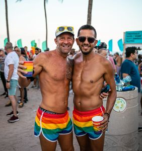 Pride of the Americas is coming to Greater Fort Lauderdale and it's going to be spectacular